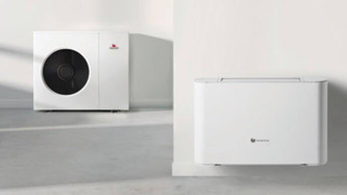 De nieuwe GeniaFan ventilo convectoren