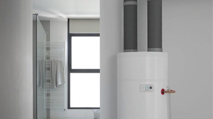 De voordelen van een warmtepompboiler op een rijtje
