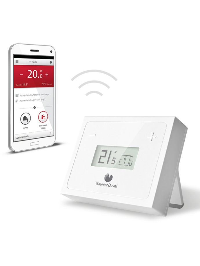 Thermostat intelligent MiGO