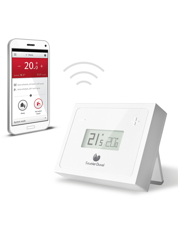 MiGO, le thermostat Wi-Fi intelligent