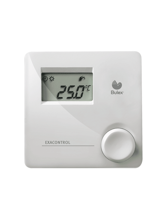 Thermostat d'ambiance E-bus Exacontrol E