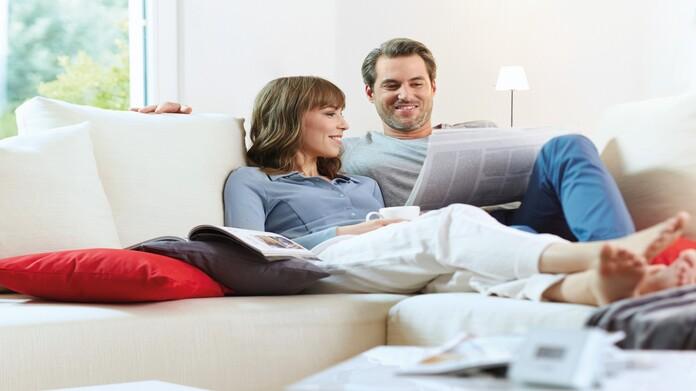 Quel système de chauffage convient à mon habitation?