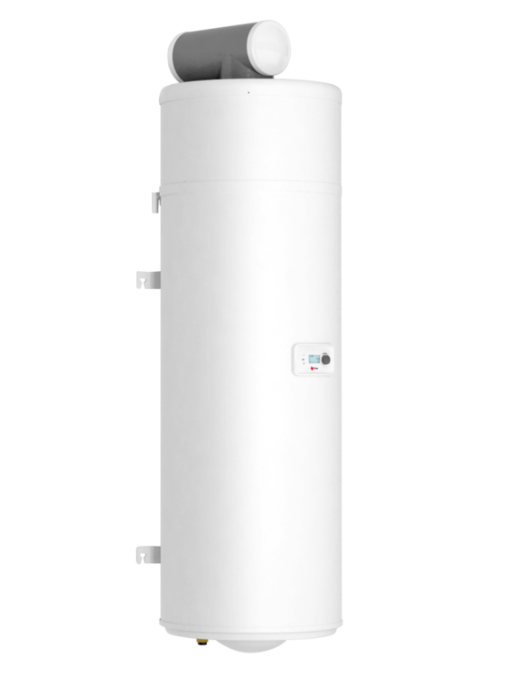 Wandhangende warmtepompboiler MagnaAqua 150 liter