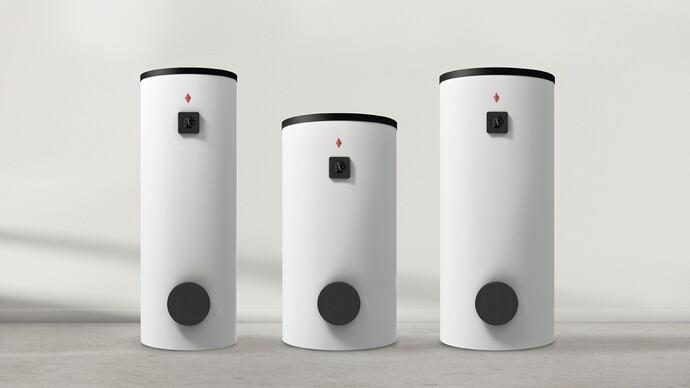 FEW boiler