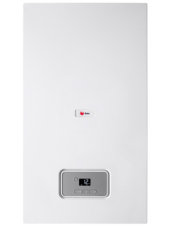 De compacte condensatieketel Thermo MASTER is de perfecte warmwateroplossing voor kleinere gezinnen.